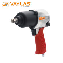 цена на Vaylas 1/2 Square Drive  Pneumatic Impact Wrench 680N.m High Torque Air Impact Socket Wrench Spanner Air Powered Tools