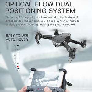 "Image 3 - SG901 Drone 4K HD ESC 50X זום מצלמה כפולה אופטי זרימת WIFI FPV מתקפל Selfie ""טים מקצועי בצע לי RC Quadcopter"