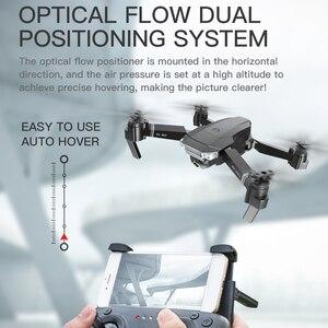 Image 3 - SG901 Drone 4K HD ESC 50X Zoom, двойная камера, оптический поток, Wi Fi FPV, складные селфи дроны, профессиональный Квадрокоптер Follow Me RC