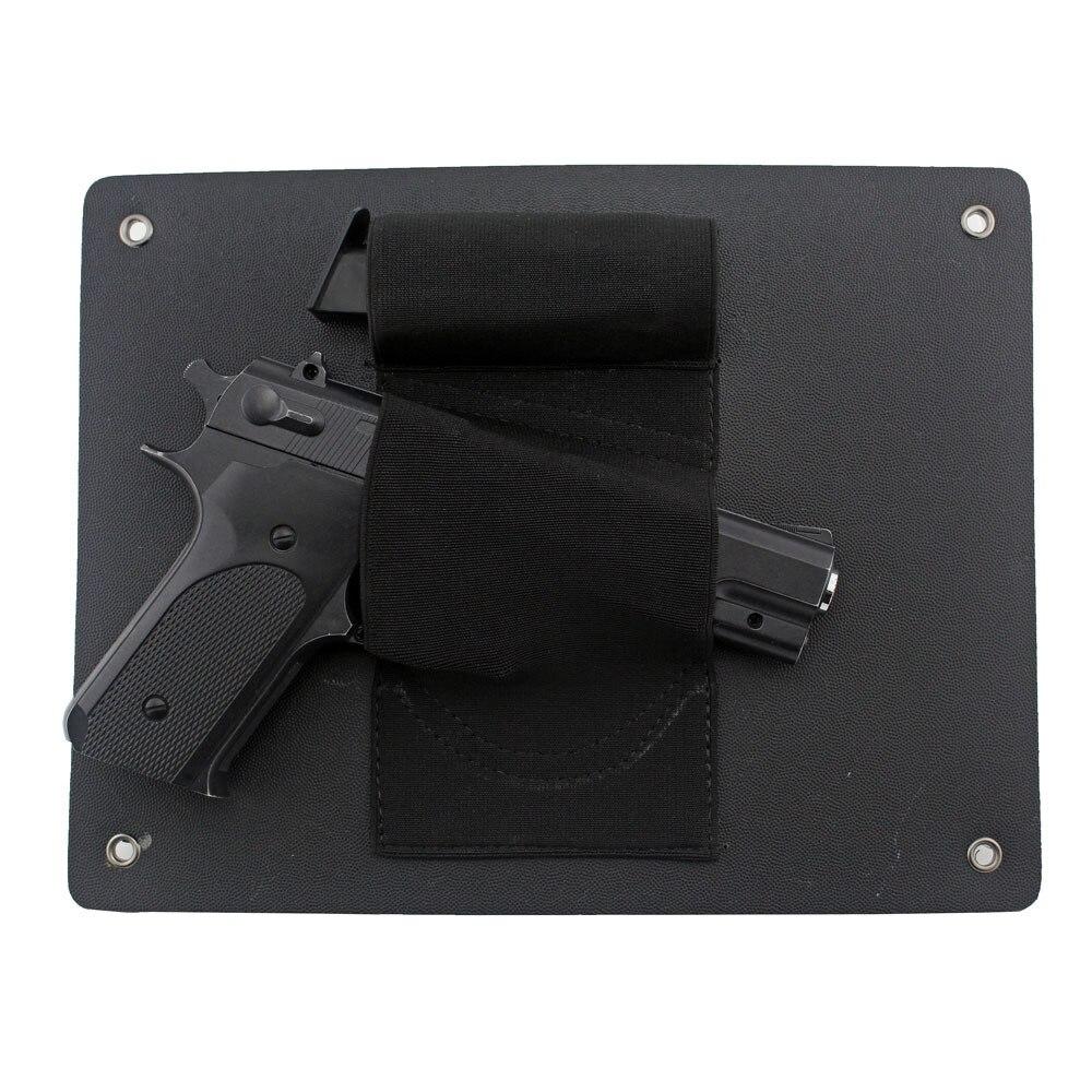 Тактическая кобура для пистолета скрытого ношения stealth под