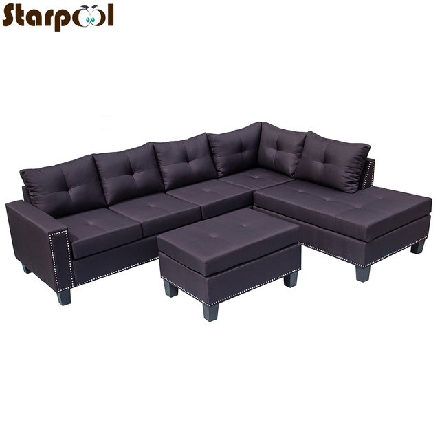 L Style Sofa Furniture 1