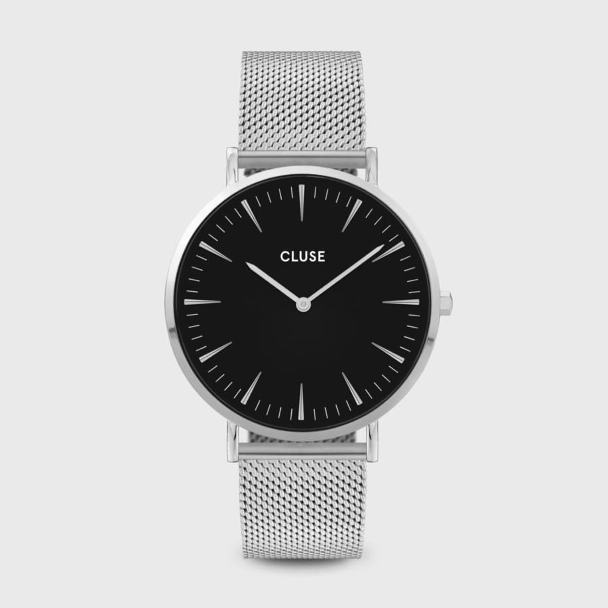 Reloj Casual de cuarzo para mujer, pulsera femenina de acero inoxidable, relojes de pulsera a la moda de San Valentín Paul Relojes de mujer  - AliExpress