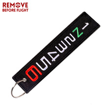 Luggage&bags Access Fashion Key Chain Trave Luggage Tag Label Keychain OEM Keychains for Flight Crew Pilot Aviation Gift Bijoux