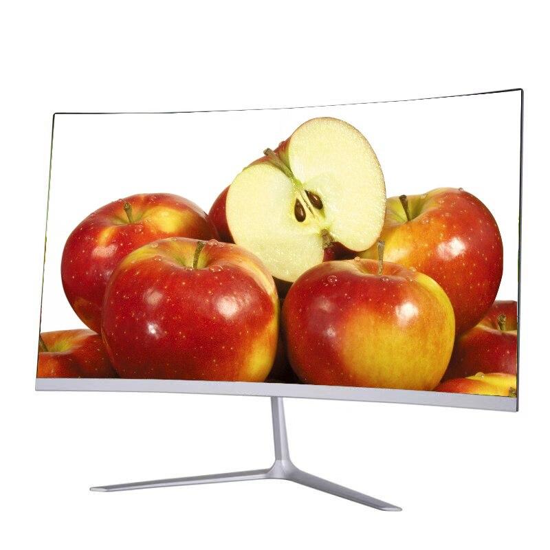2 k 2560*1440 p 27 polegada curvado monitor de jogos 144 hz 1ms com freesync para pc