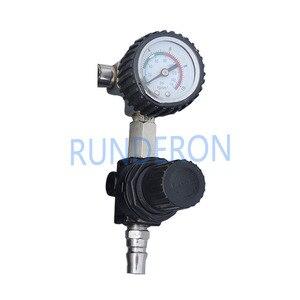 Image 4 - Nettoyeur de système de carburant pour automobile, outils de nettoyage daccélérateur à injecteur Non démantelé, pour voitures essence GX100