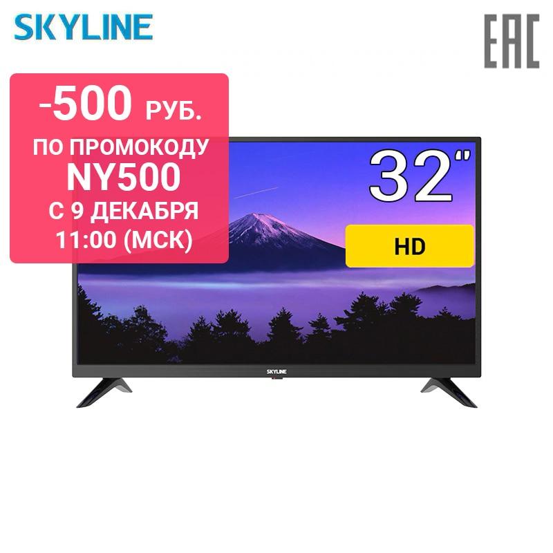"""TV 32"""" SKYLINE 32YT5900 HD 3239inchTV dvb dvb-t dvb-t2 digital"""