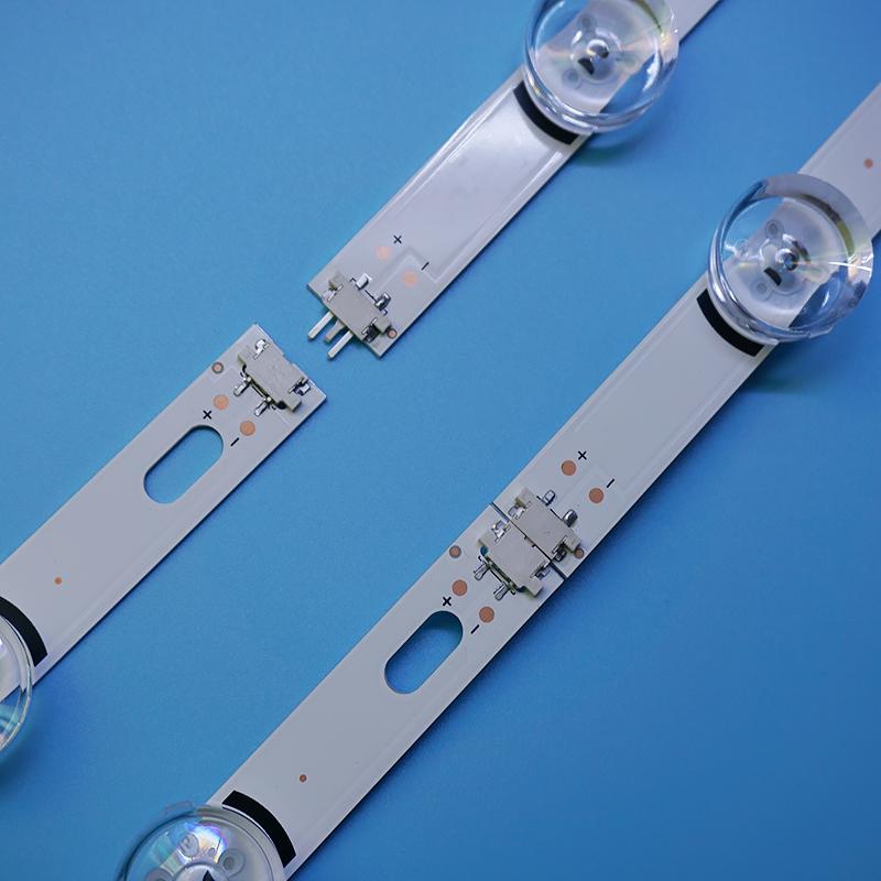 LED Backlight strip For LG 49LB620V Innotek DRT 3.0 49\
