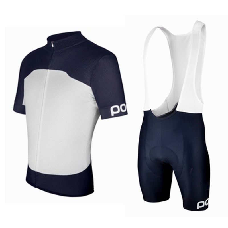 2020 New Team 5color Man's Short Sleeve Cycling Jersey Sets Cycling Clothing Ropa Ciclismo Hombre Summer Go Pro MTB Cycling Wear