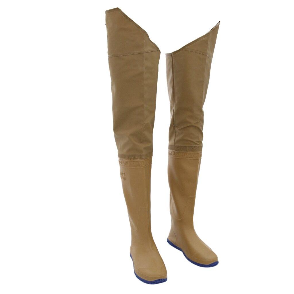 pesca em geral sapatos de leve hip boot para homens 39 40 45 04