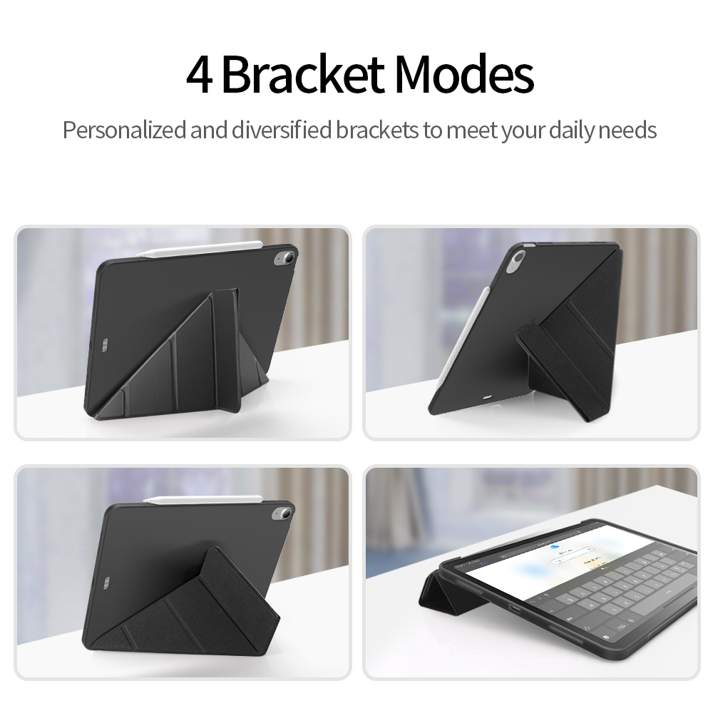 For iPad Air 2020 Case For iPad air 4 Case 10 9 2020 A2316 Magnetic Funda