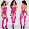rose Bodystockings