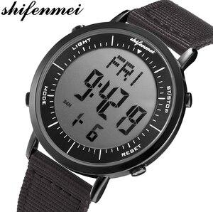 Digital Watch Men Sport Watches for Men Waterproof Alarm Clock Multifunction Outdoor Wristwatch Male Relogio Digital Masculino