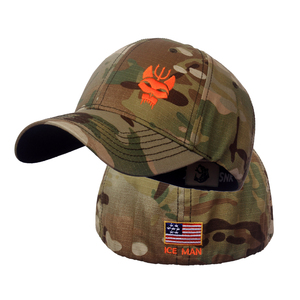 """Image 3 - TSNK casquette tactique en argile/Jason Hayes, """"équipe militaire de sceau"""", casquette militaire pour hommes et femmes, boîte en papier à rabat extensible"""