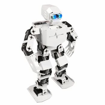 Modiker Humanoid Bionic Robot Programmable Smart Robot for Arduino Programmable Toys- Deluxe Edition