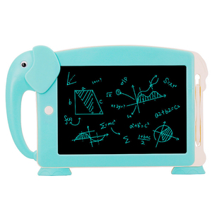 10.5'' Writing Tablet Digital Electronic Drawing Writing Board Handwriting Paper Drawing Tablet Doodle Pad with Learning Card