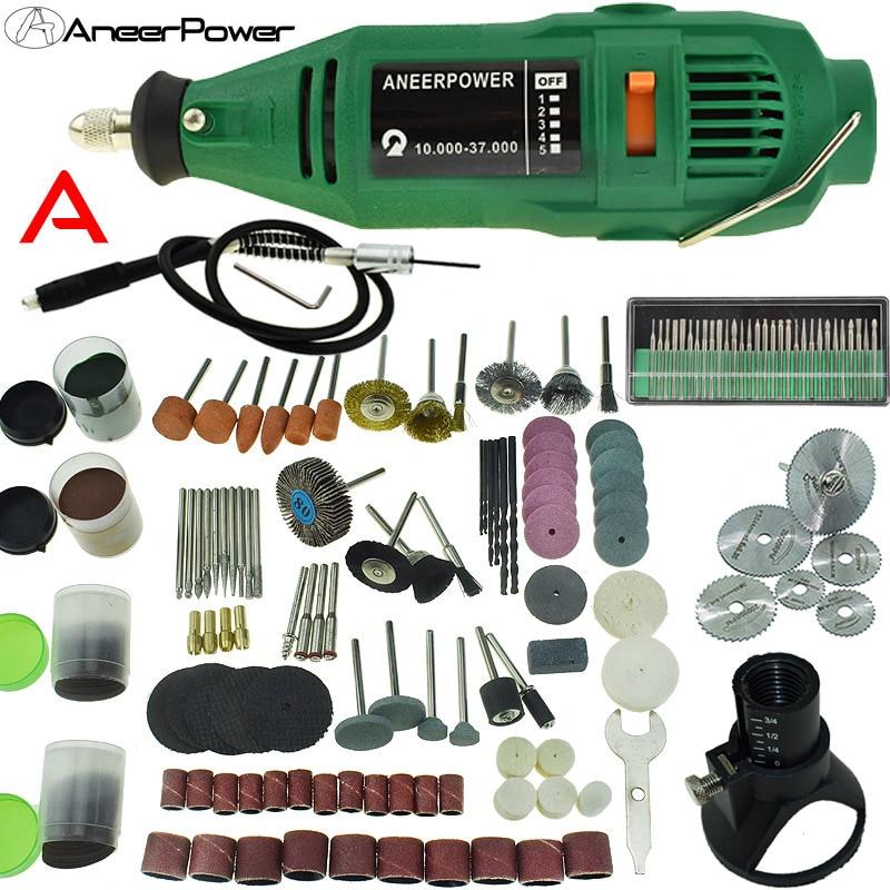 High Torque 775 Motor DC24V 10000RPM Mini Hand Drill Press Table Electric Drill