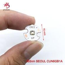 Бусины серии cun6gb1a для УФ геля ca3535 сеульские бусины отверждения