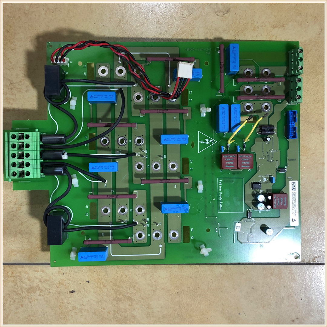 Used Non-new C98043-A7010-L1-5 And C98043-A7010-L2-5 DC Speed Excitation Board