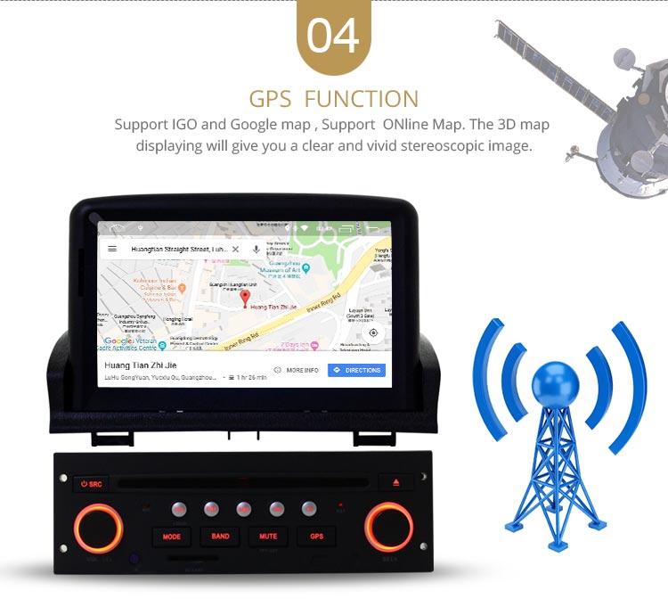 Car Das Bluetooth Dollar 7