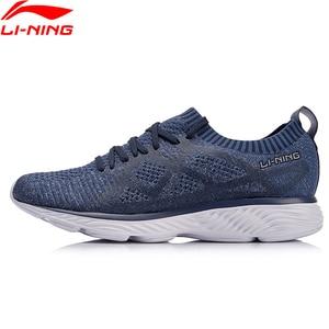 Image 4 - Li Ning Mannen Ln Cloud Iii Loopschoenen Ademend Kussen Voering Li Ning Mono Garen Sport Schoenen Sneakers ARHN023 XYP665
