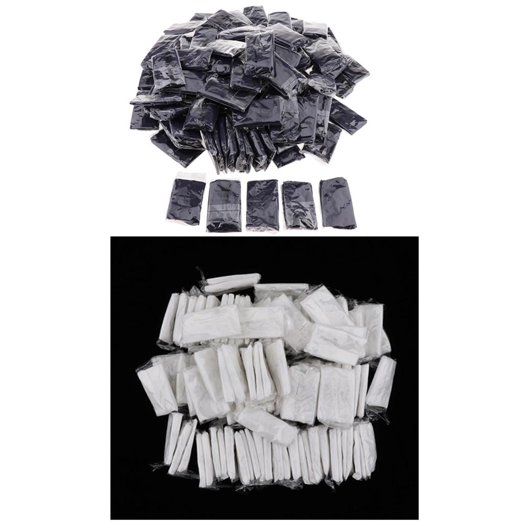 200Pcs Women Bikini Wax Disposable Panties Thong Underwear T-string Underpants Individually Wrapped For SPA, Beauty Salon