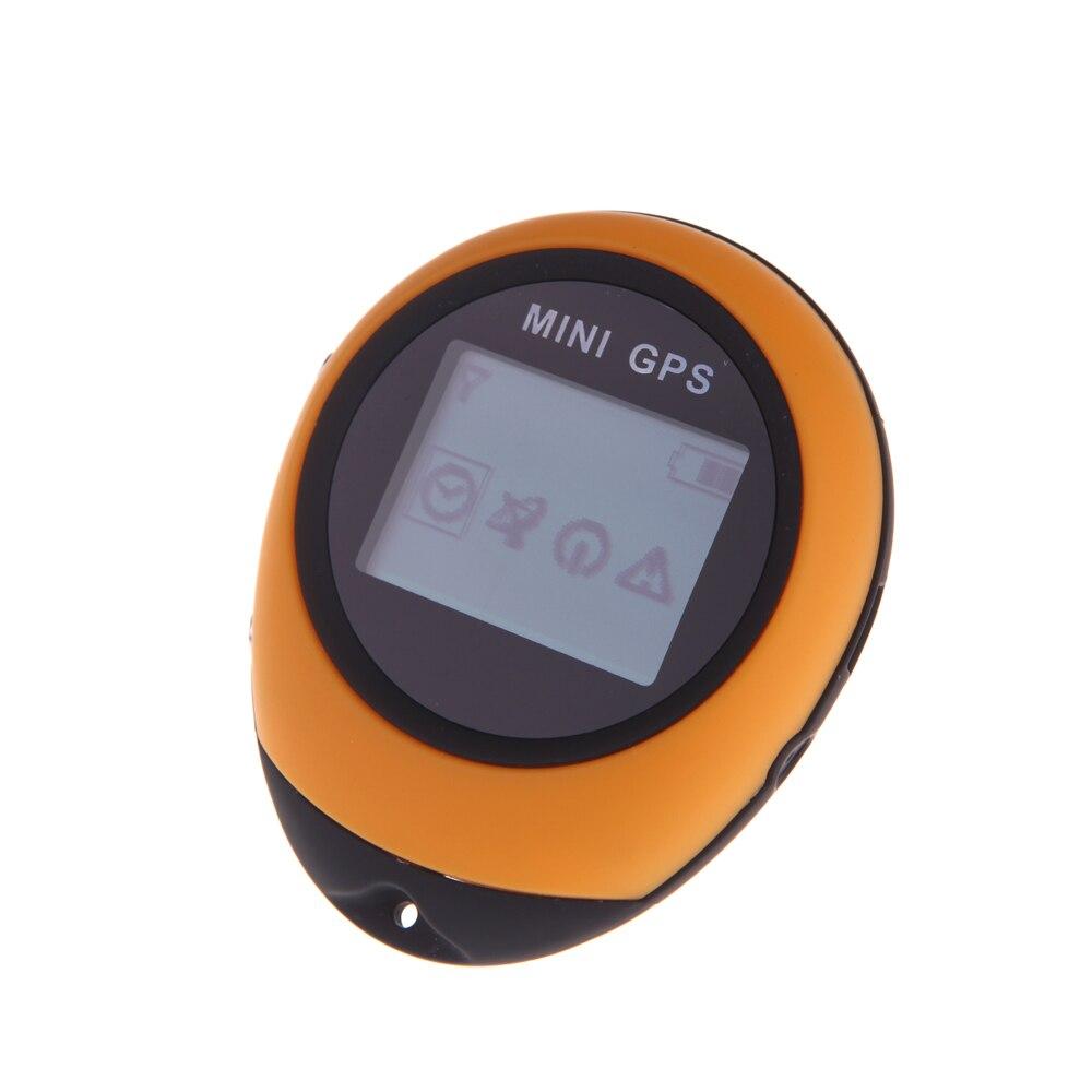 Мини gps трекер навигационный туристический компас Брелок PG03 GPRS USB Руководство перезаряжаемый трекер местоположения для пешего туризма альпинизма