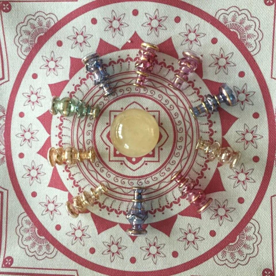 Altar Ritual de Pano Mágico Toalha de