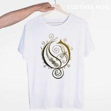 Opeth T Shirt Deliverance Band Logo Officiel Homme Nouveau