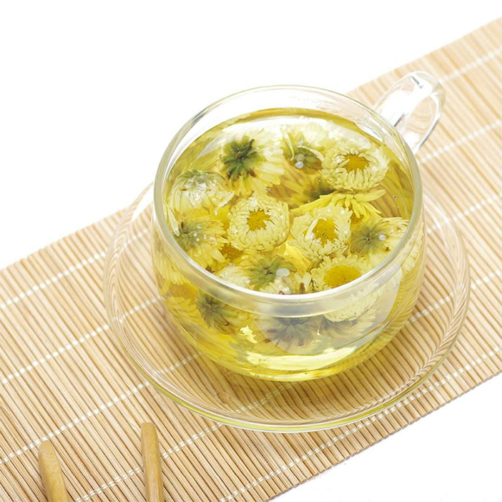 2020 China Chrysanthemum Flower Tea Green Food for Health Care lose Weight 4