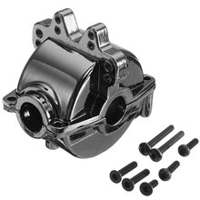 For Rc Wltoys A949 A959 A969 A979 K929 Metal Differential Housing Gear Box A949-12 1/18 Off Road Buggy Metal Parts mato kingtiger metal upgraded road wheels with bearings and metal cap for 1 16 henglong 3888 1 3888a 1 king tiger rc tank parts