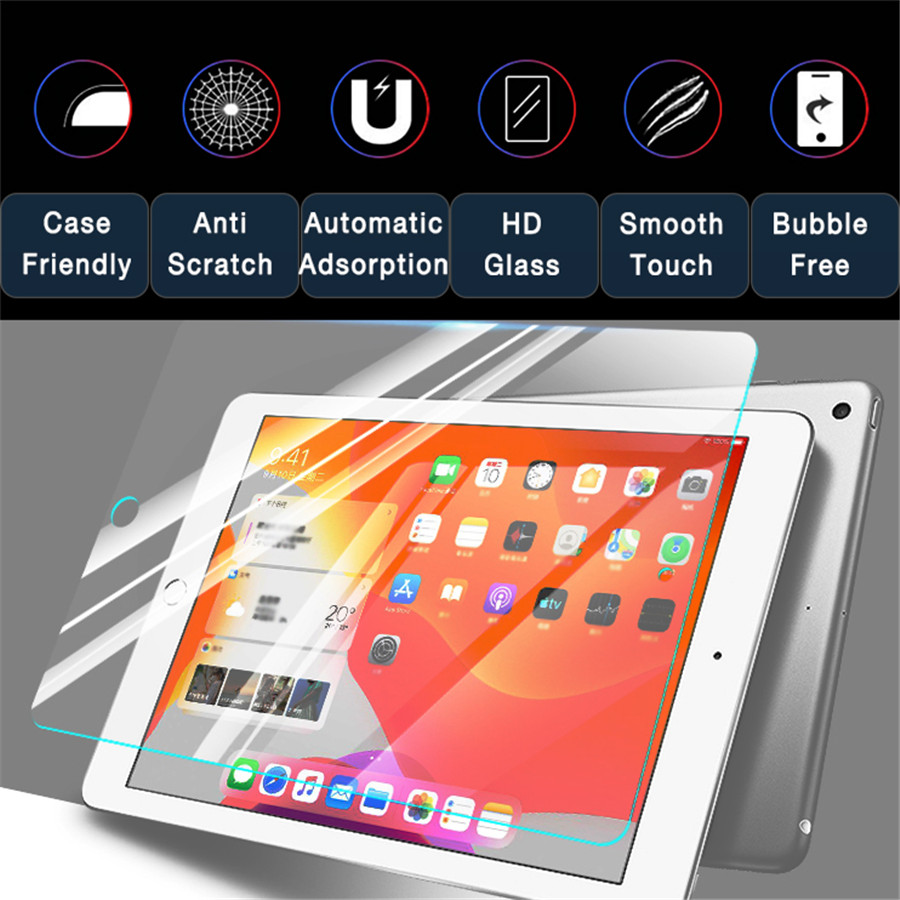 FunDiscount shop Tempered Glass Screen Protector Compatible with ...
