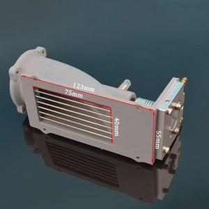 Image 5 - Impulsionador da bomba de barco a jato de água de 40mm, empurrador de água com sistema de reverso, hélice de 40mm, 5mm de eixo w/acoplamento para barcos de jato modelo rc