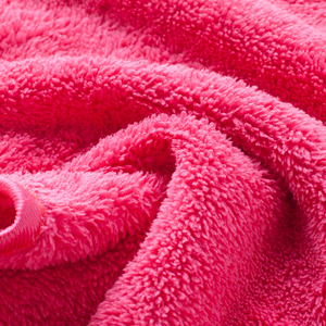 Image 3 - Reusable Microfiber Face Towel Face Towel Natural Antibacterial Protection Makeup Remover Cleansing Face Wash Microfiber Towel