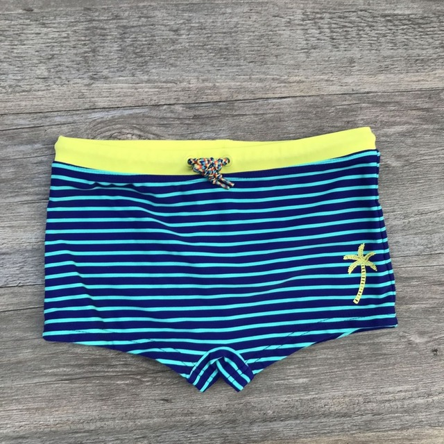 Boys' Casual Swimming Trunks