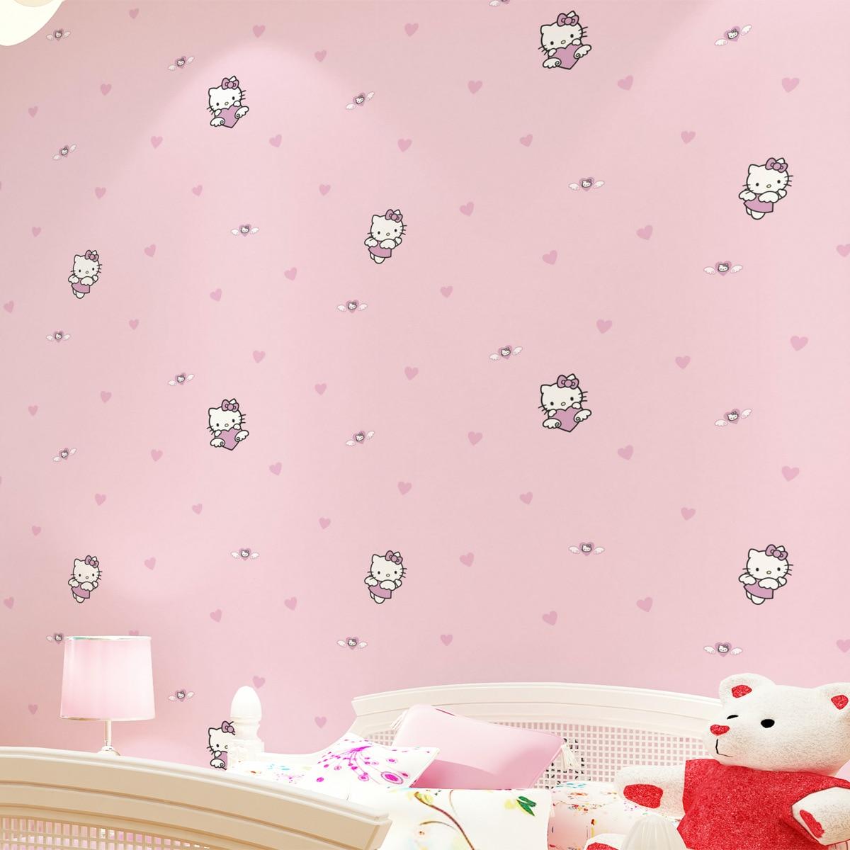 Hello Kitty Hello Kitty Wallpaper Cartoon Kt Pink Princess