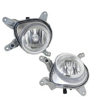 Genuine front Fog Light Lamp Assembly LH RH for hyundai Veloster 2011 2012 2013 2014 2015 2016 2017  922012V500  922022V500|Lamp Hoods| |  -