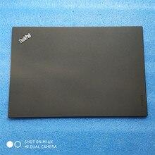 цена на New Original Lenovo Thinkpad T440 T450 LCD Rear Cover Top Back Lid 04X5447 AP0TP000100 Non-touch