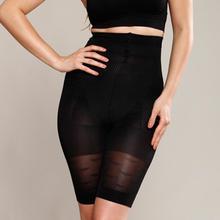 Women Solid Color Tummy Control Body Shaper Slimming UnderwearCorset Pants