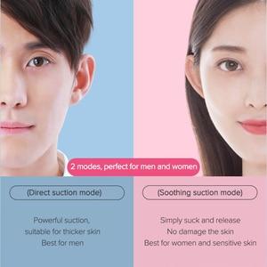 Image 3 - InFace Vacuum Blackhead Remover Skin Care Pore Acne Pimple Removal Blackhead Removal Device Vacuum Pore Cleaner