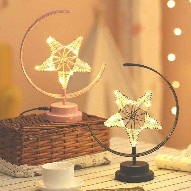 Handmade Creative LED Table Lamp Lighting Table Lamp