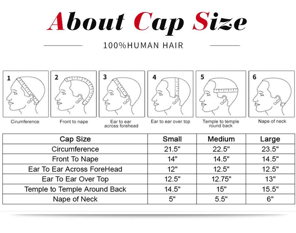 peruca 180% densidade parte livre perucas de