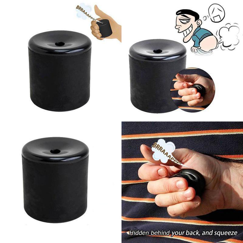 Create Antistress Realistic Farting Sounds Fart Pooter Gag Gift Novelty Funny Gadgets Toys Joker With Friend