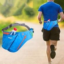 Waist Bags Running Fanny Pack Women Waist Pack Pouch Belt Bag Phone Pocket Case Camping Hiking Sports