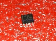 20pcs/lot SN65HVD232DR SN65HVD232D SN65HVD232 VP232 SOP 8