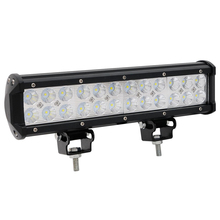 LED Work Light Bar Combo Beam Design For Working Off-Road Hot Sale Spot Flood