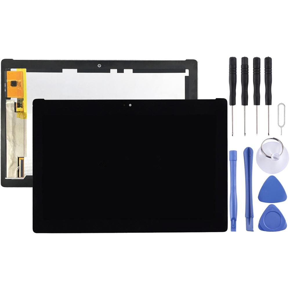LCD Screen and Digitizer Full Assembly for Asus ZenPad 10 Z300M / P021 (Yellow Flex Cable Version)
