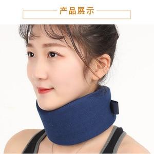 Unisex Soft Foam Cervical Coll