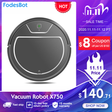 Vacuum-Cleaner Mopping-Robot Smart Auto Ul Navigation App-Control Super-Suction Recharge