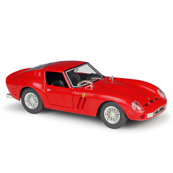 bburago 1 24 1951 jaguar xk 120 roadster alloy racing car alloy luxury vehicle diecast pull back cars model toy collection gift 1:24 FERRARI 250 GTO Alloy Luxury Vehicle Diecast Pull Back Cars Model Toy Collection Xmas Gift