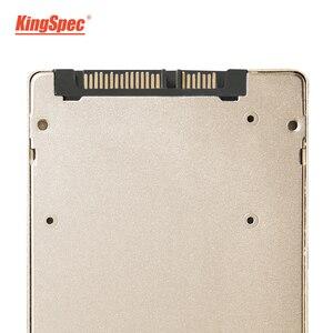Image 4 - KingSpec disque dur interne SSD, SATA 3 480, avec capacité de 2.5 go, 1 to, 2 to, pour ordinateur portable